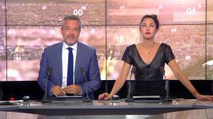 Clélie Mathias dans la Matinale de C News - 13/09/17 - 01