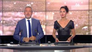 Clélie Mathias dans la Matinale de C News - 13/09/17 - 03