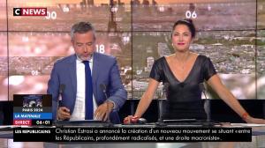 Clélie Mathias dans la Matinale de C News - 13/09/17 - 04