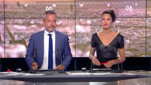 Clélie Mathias dans la Matinale de C News - 13/09/17 - 09