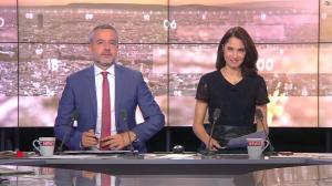 Clélie Mathias dans la Matinale de C News - 28/11/17 - 05