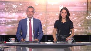 Clélie Mathias dans la Matinale de C News - 28/11/17 - 11