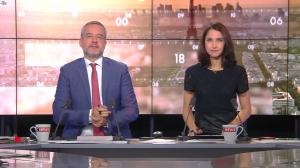 Clélie Mathias dans la Matinale de C News - 28/11/17 - 14