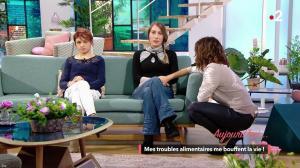 Faustine Bollaert dans Ça Commence Aujourd'hui - 06/03/18 - 05