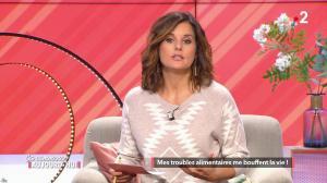 Faustine Bollaert dans Ca Commence Aujourd hui - 06/03/18 - 06