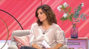 Faustine Bollaert dans Ça Commence Aujourd'hui - 06/03/18 - 10