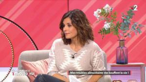 Faustine Bollaert dans Ça Commence Aujourd'hui - 06/03/18 - 13