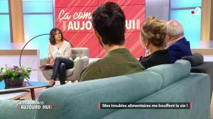 Faustine Bollaert dans Ca Commence Aujourd hui - 06/03/18 - 20