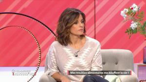 Faustine Bollaert dans Ca Commence Aujourd hui - 06/03/18 - 21