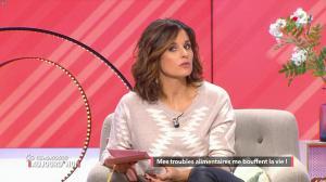 Faustine Bollaert dans Ca Commence Aujourd hui - 06/03/18 - 23