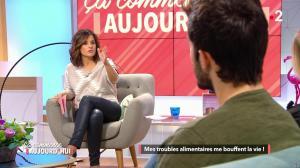 Faustine Bollaert dans Ca Commence Aujourd hui - 06/03/18 - 25