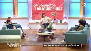 Faustine Bollaert dans Ca Commence Aujourd hui - 06/03/18 - 26