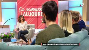 Faustine Bollaert dans Ca Commence Aujourd hui - 06/03/18 - 27