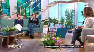 Faustine Bollaert dans Ca Commence Aujourd hui - 06/03/18 - 29