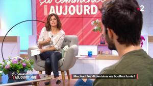 Faustine Bollaert dans Ca Commence Aujourd hui - 06/03/18 - 30