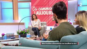 Faustine Bollaert dans Ça Commence Aujourd'hui - 06/03/18 - 31