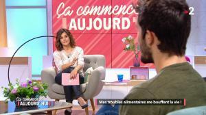 Faustine Bollaert dans Ça Commence Aujourd'hui - 06/03/18 - 32