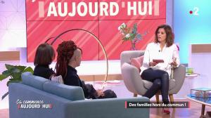 Faustine Bollaert dans Ça Commence Aujourd'hui - 28/02/18 - 01