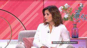 Faustine Bollaert dans Ça Commence Aujourd'hui - 28/02/18 - 02