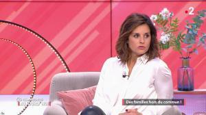 Faustine Bollaert dans Ça Commence Aujourd'hui - 28/02/18 - 05
