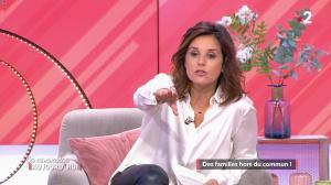 Faustine Bollaert dans Ça Commence Aujourd'hui - 28/02/18 - 09