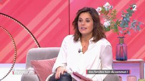 Faustine Bollaert dans Ça Commence Aujourd'hui - 28/02/18 - 10