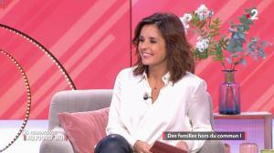 Faustine Bollaert dans Ça Commence Aujourd'hui - 28/02/18 - 11