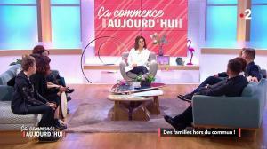 Faustine Bollaert dans Ça Commence Aujourd'hui - 28/02/18 - 12
