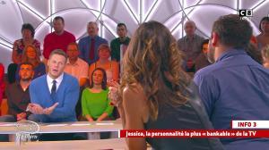 Francesca Antoniotti dans Il en Pense Quoi Matthieu - 10/03/17 - 09