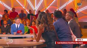 FrancesÇa Antoniotti dans Il en Pense Quoi Matthieu - 10/03/17 - 11