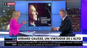 Laurence Ferrari dans la Playlist - 03/03/18 - 15