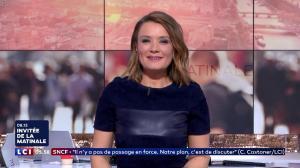 Pascale De La Tour Du Pin dans la Matinale - 28/02/18 - 01