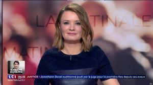 Pascale De La Tour Du Pin dans la Matinale - 28/02/18 - 03