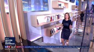 Pascale De La Tour Du Pin dans la Matinale - 28/02/18 - 05
