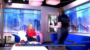 Pascale De La Tour Du Pin dans la Matinale - 28/02/18 - 07
