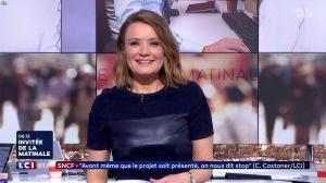 Pascale De La Tour Du Pin dans la Matinale - 28/02/18 - 11