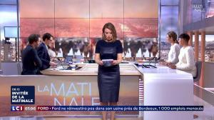Pascale De La Tour Du Pin dans la Matinale - 28/02/18 - 12