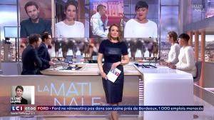 Pascale De La Tour Du Pin dans la Matinale - 28/02/18 - 13