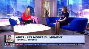 Pascale De La Tour Du Pin dans la Matinale - 28/02/18 - 15