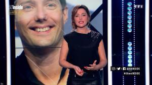 Sandrine Quétier dans 50 Minutes Inside - 30/12/17 - 03