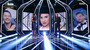 Sandrine Quétier dans 50 Minutes Inside - 30/12/17 - 04
