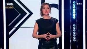 Sandrine Quétier dans 50 Minutes Inside - 30/12/17 - 05