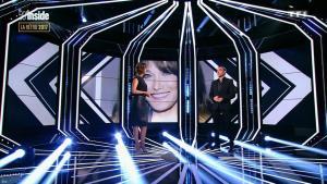 Sandrine Quétier dans 50 Minutes Inside - 30/12/17 - 06