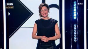 Sandrine Quétier dans 50 Minutes Inside - 30/12/17 - 07