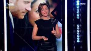 Sandrine Quétier dans 50 Minutes Inside - 30/12/17 - 10