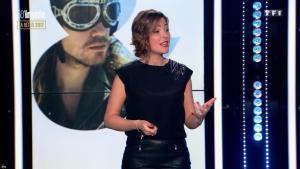 Sandrine Quétier dans 50 Minutes Inside - 30/12/17 - 13