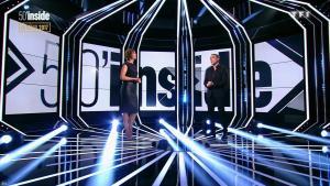 Sandrine Quétier dans 50 Minutes Inside - 30/12/17 - 17