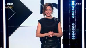 Sandrine Quétier dans 50 Minutes Inside - 30/12/17 - 18