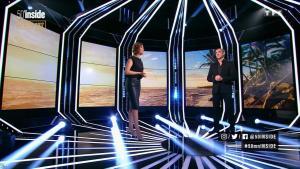 Sandrine Quétier dans 50 Minutes Inside - 30/12/17 - 20