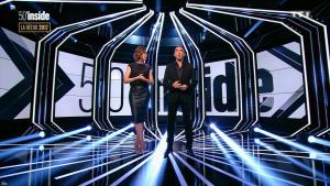Sandrine Quétier dans 50 Minutes Inside - 30/12/17 - 24